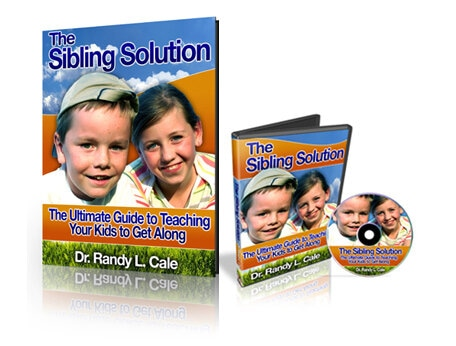 sibling solution digital product cover