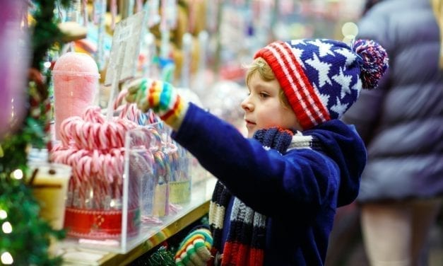 Holiday Help For Kids