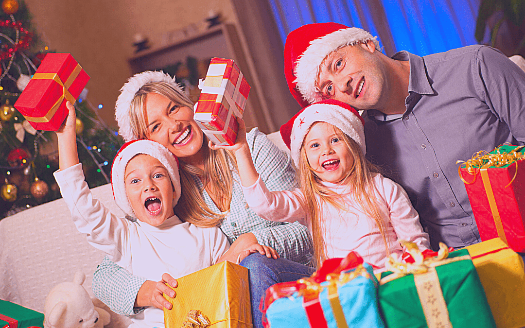 The 7 Step Secret Sauce Recipe for Holiday Happiness